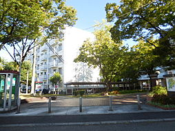 UR湊駅前[47号棟 206号室号室]の外観