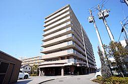 アルファステイツ土居田[902 号室号室]の外観