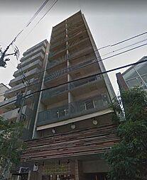 Rich Stage  上人橋[605号室]の外観