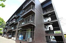MOON大谷[2階]の外観