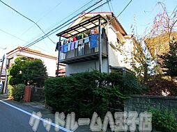 小林西荘[2階]の外観