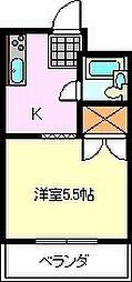 東田子の浦駅 2.5万円