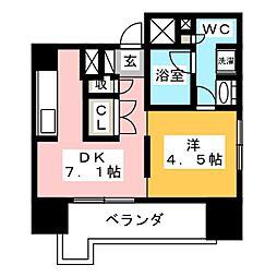 金山駅 7.0万円