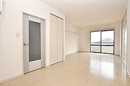 ヴァンヴェール青葉台 C[2階]の外観