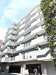 ヴェルジェ新横浜I[2階]の外観