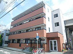 メルベーユ高井田[402号室号室]の外観