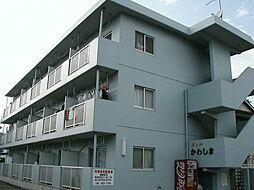 ヨットかわしまII[1階]の外観