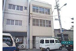東寺ビル[3号室]の外観
