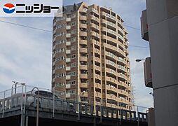 メープルタワー竜美ケ丘901号[9階]の外観