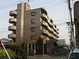 エポック新横浜[506号室]の外観