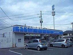 岡山県倉敷市菰池3丁目の賃貸アパートの外観