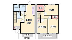 亀山駅 8.4万円