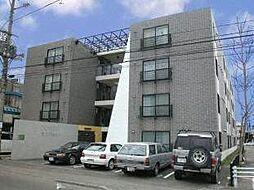 ?NEXT東札幌第2[2階]の外観