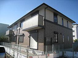 大阪府門真市脇田町の賃貸アパートの外観