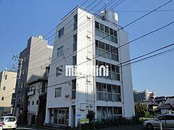 遠藤コーポ[4階]の外観