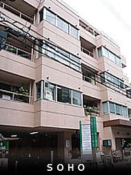 京阪電鉄中之島線 なにわ橋駅 徒歩8分
