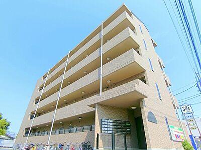 外観,1K,面積27.3m2,賃料5.1万円,JR常磐線 水戸駅 4km,,茨城県水戸市袴塚