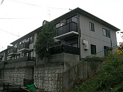 兵庫県伊丹市伊丹7丁目の賃貸アパートの外観