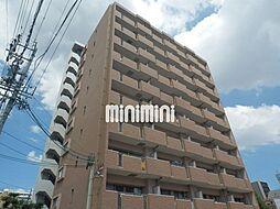 セントラルコート千代田[3階]の外観