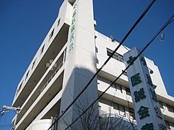 大阪府大阪市東淀川区菅原6丁目の賃貸アパートの外観