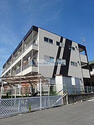 ファーストハイツ[1階]の外観