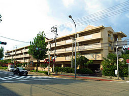 アメニティコート甲子園III[1階]の外観