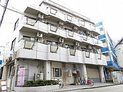 Fuji Mansion Kasai 〜フジマンション葛西〜[206号室]の外観