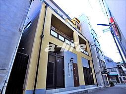 花隈岩崎マンション[102号室]の外観