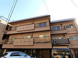 吉本マンション[3階]の外観