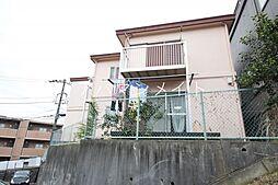 山口ホーム矢部[2階]の外観