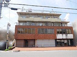 長岡ロイヤルパレス[A302号室]の外観
