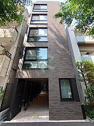東京メトロ有楽町線 護国寺駅 徒歩10分の賃貸マンション
