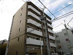 ソレアードコート[6階]の外観