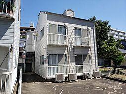 岩屋橋駅 2.1万円