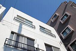 庚午南コーポ[2階]の外観