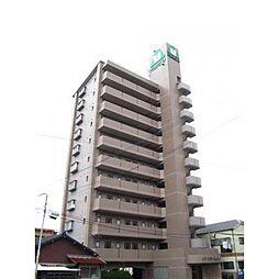 福岡県北九州市八幡西区中須2丁目の賃貸マンションの外観