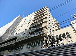 内本町コーポ[13階]の外観