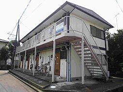 東海大学前駅 2.2万円