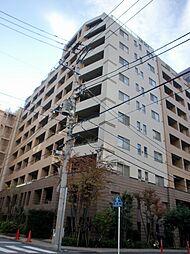 ラ・コスタ横浜山下公園[9階]の外観