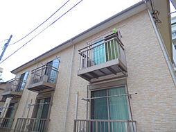 アム−ルMS[1階]の外観