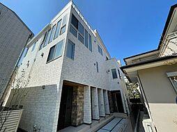 京王線 上北沢駅 徒歩2分の賃貸アパート