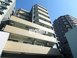 愛知県名古屋市昭和区安田通1丁目の賃貸マンションの外観