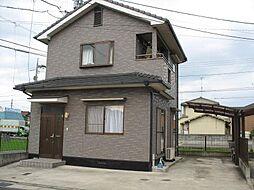 [一戸建] 広島県福山市山手町3丁目 の賃貸【/】の外観