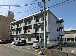組坂ビル9[3階]の外観