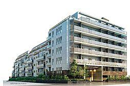 新築 ザ・パークハビオ新宿[237号室号室]の外観