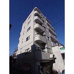 ソシアドエル[4階]の外観