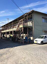 【敷金礼金0円!】中谷アパート