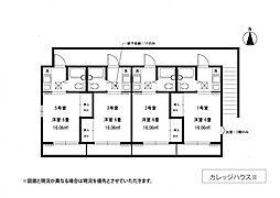 南与野駅 1.7万円