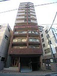 ベネフィス赤坂[6階]の外観