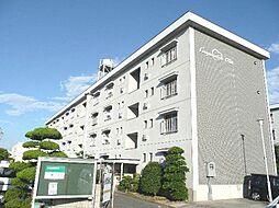 太田団地[1階]の外観